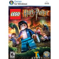 LEGO: Harry Potter Years 5-7 - PC - Steam