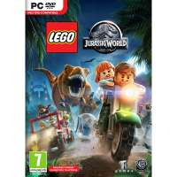 LEGO: Jurassic World - PC - Steam