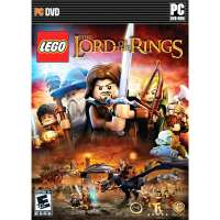 LEGO: Lord of the Rings - PC - Steam