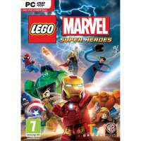 LEGO: Marvel Super Heroes - PC - Steam