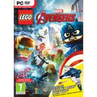 LEGO: Marvel's Avengers - PC - Steam