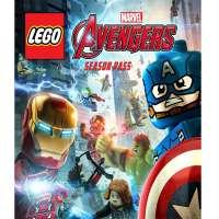 LEGO: Marvel's Avengers - Season Pass