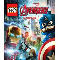LEGO: Marvel's Avengers - Season Pass - PC - DLC - Steam
