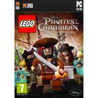 LEGO Piráti z Karibiku - PC - Steam