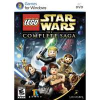 LEGO: Star Wars - The Complete Saga - PC - Steam