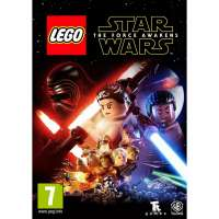LEGO: Star Wars - The Force Awakens - PC - Steam