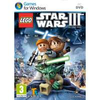 LEGO: Star Wars III - The Clone Wars - PC - Steam