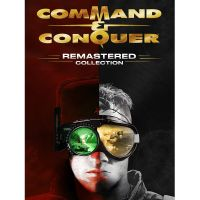Command & Conquer Remastered Collection - PC - Steam
