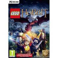 LEGO: The Hobbit - Hra na PC