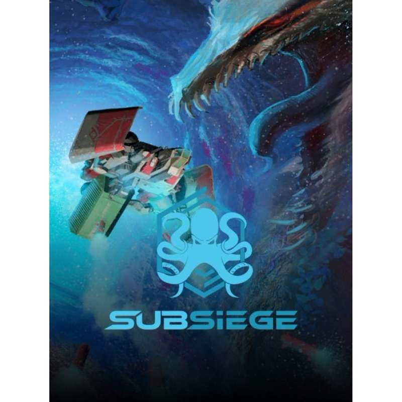 Subsiege - Hra na PC