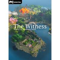 The Witness - PC - Steam