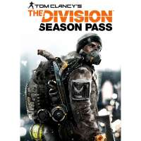 Tom Clancy's The Division - Season Pass - PC - DLC - Uplay