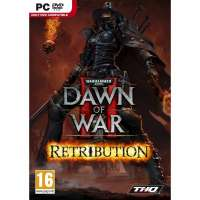 Warhammer 40,000: Dawn of War II - Retribution - PC - Steam