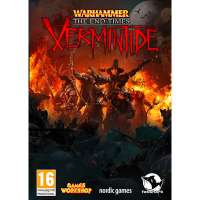 Warhammer: The End Times - Vermintide - PC - Steam