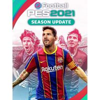 eFootball PES 2021 Season Update - PC - Steam