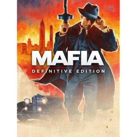 Mafia: Definitive Edition - PC - Steam
