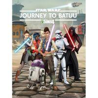 The Sims 4: Star Wars - Journey to Batuu - Origin - PC - DLC