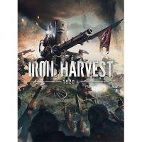 iron-harvest-pc-steam-strategie-hra-na-pc