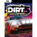 DiRT 5 Amplified Edition - PC - Steam