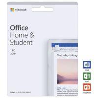 Microsoft Office pro studenty a domácnosti 2019 79G-05018