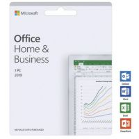 Microsoft Office 2019 pro domácnosti a podnikatele CZ T5D-03195