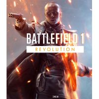 Battlefield 1 (Revolution Edition) - PC - Origin