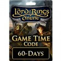 Lord of the Rings Online 60-days VIP time card
