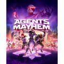 Agents of Mayhem - PC - Steam