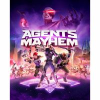 Agents of Mayhem - PC - Steam