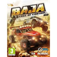 Baja: Edge of Control HD - PC - Steam