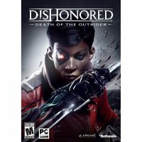Dishonored: Death of the Outsider - PC - Steam