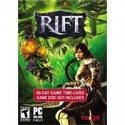 Rift 60-days time card