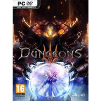 Dungeons 3 - PC - Steam