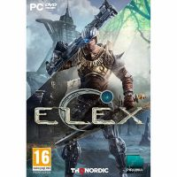ELEX - PC - Steam