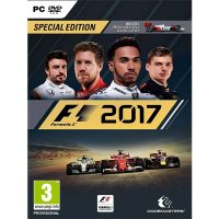 F1 2017 - PC - Steam