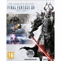 Final Fantasy XIV (Complete Edition)