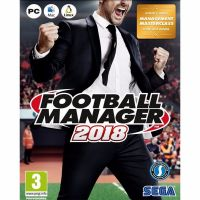 Football Manager 2018 - PC - Steam