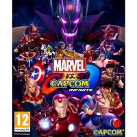 Marvel vs. Capcom Infinite - PC - Steam