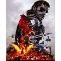 Metal Gear Solid V: The Definitive Experience - PC - Steam