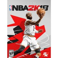 NBA 2K18 - PC - Steam