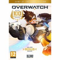 Overwatch (GOTY) - PC - Battle.net