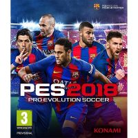 Pro Evolution Soccer 2018 - PC - Steam
