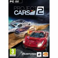 Project Cars 2 - PC - Steam