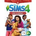 The Sims 4 Psi a kočky - PC - Origin