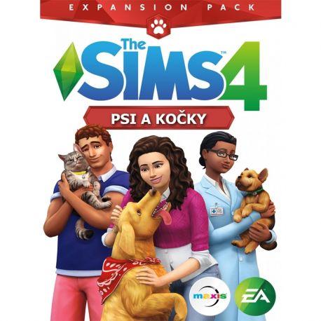 the-sims-4-psi-a-kocky-detska-hra-na-pc