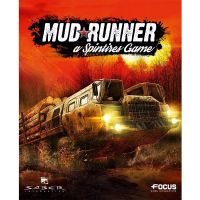 Spintires: MudRunner