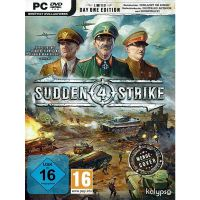 Sudden Strike 4 (D1 Edition)