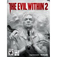 The Evil Within 2 - PC - Steam