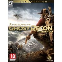 Tom Clancy's Ghost Recon: Wildlands (Gold Edition) - PC - Uplay