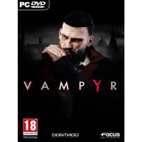 Vampyr - PC - Steam